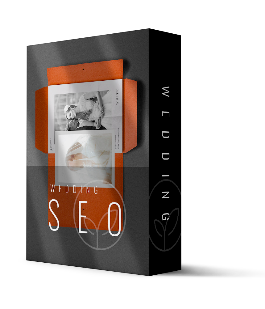 Wedding Industry SEO