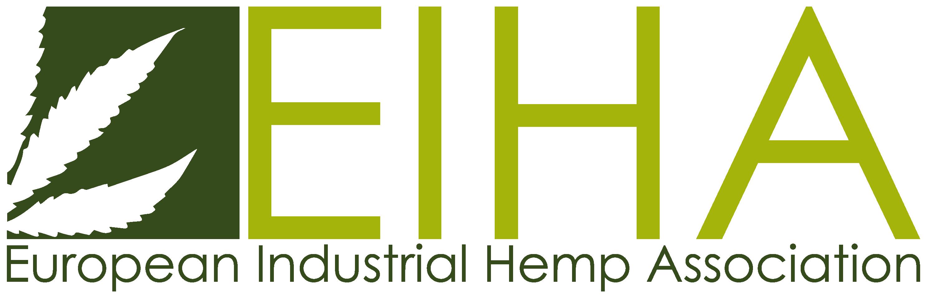 European Industrial Hemp Association Logo