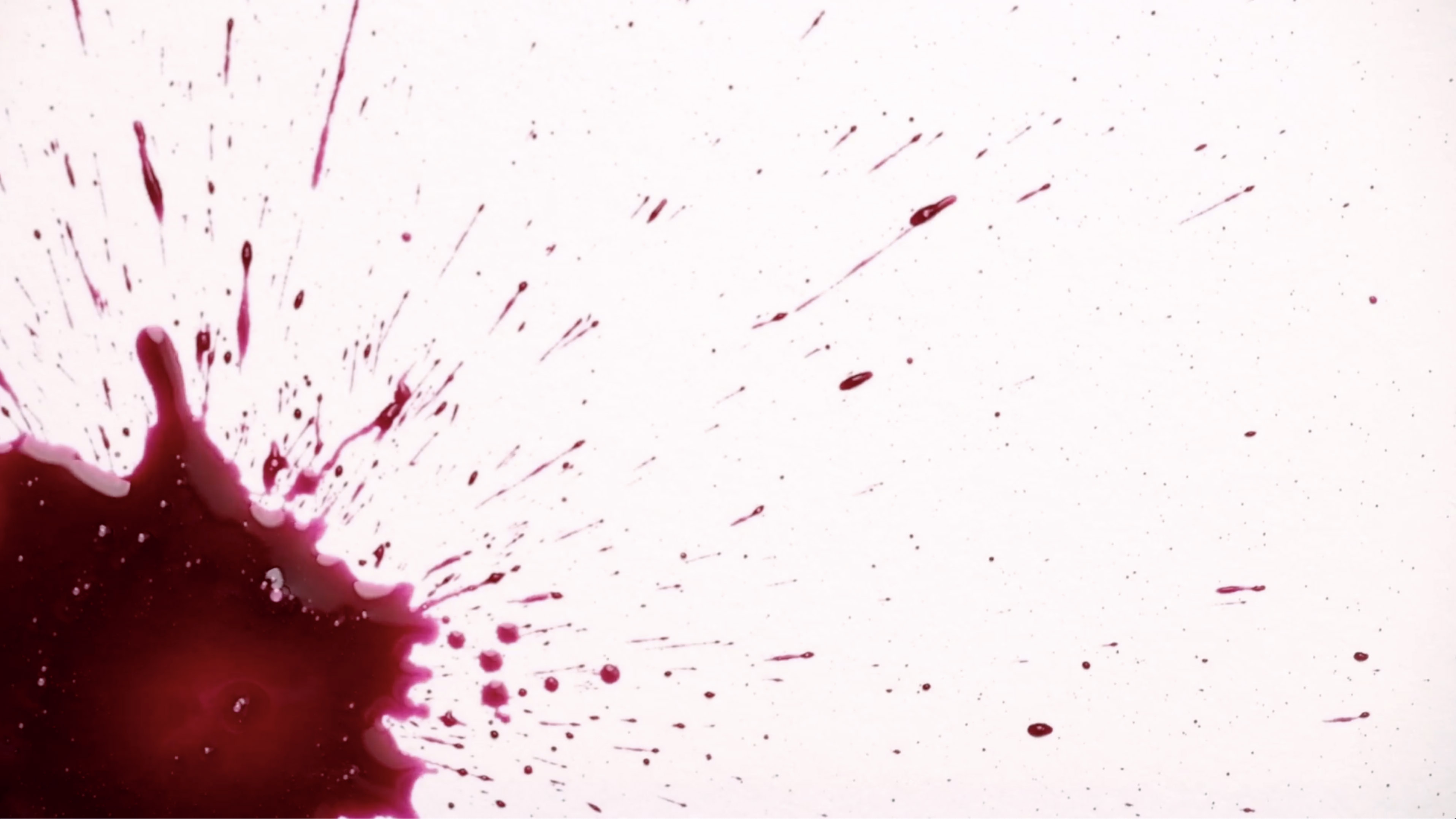 COCHINEAL INKS