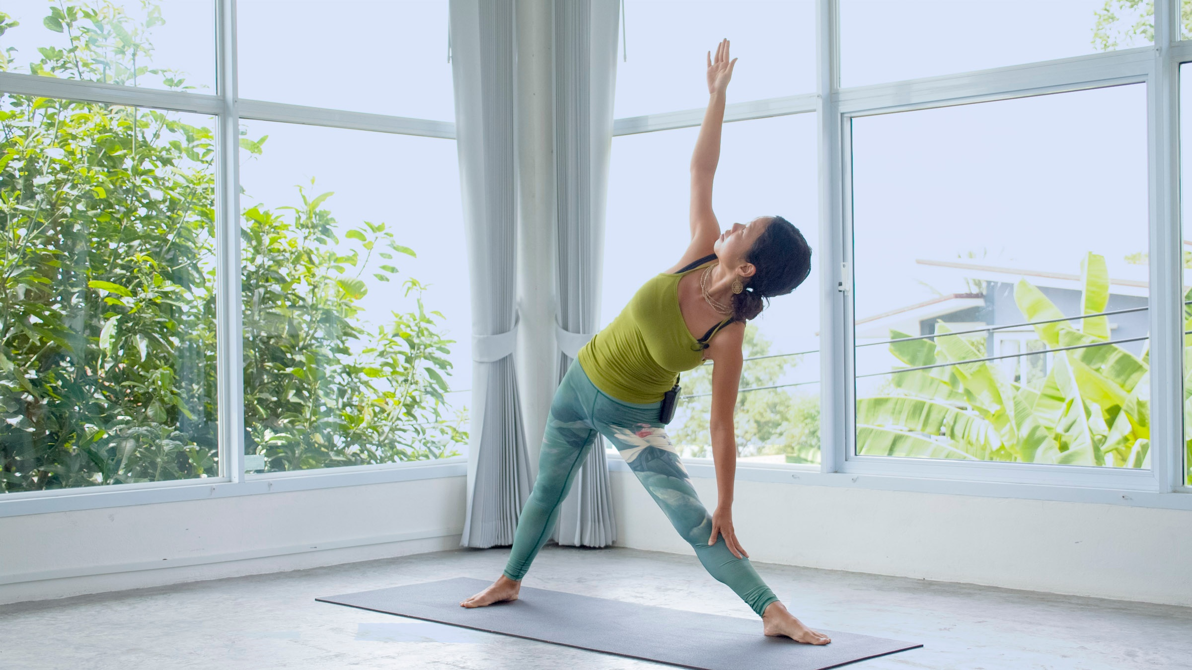 Yoga Teacher Training Free Trial