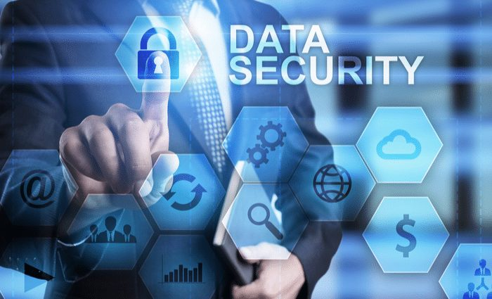 Online Training On Data Security