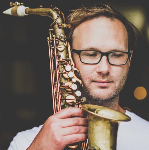 Saxophone Sound