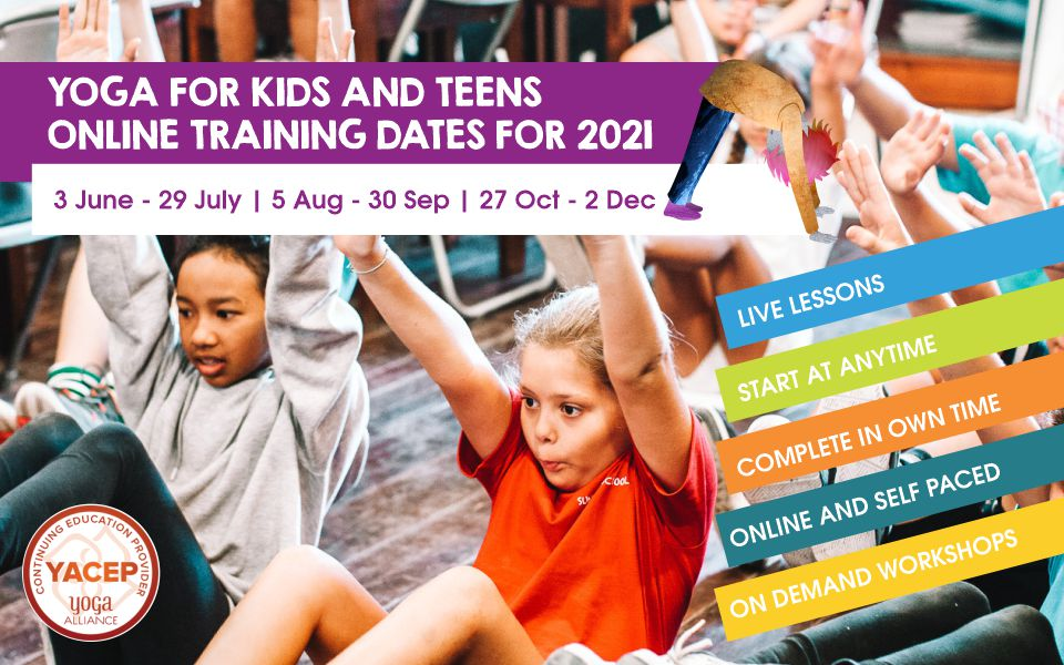 INSTRUCTOR LEAD OPTION TEACHER TRAINING DATES