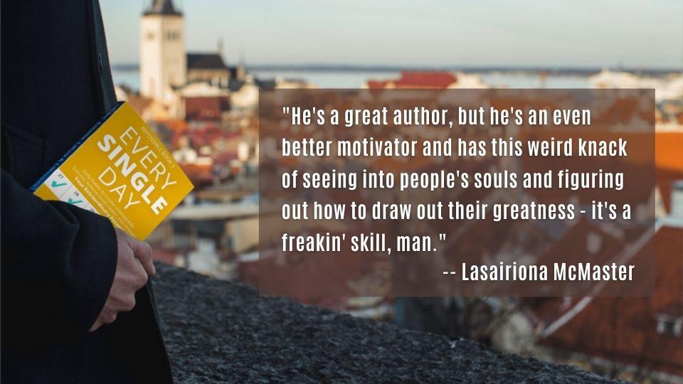 A Better Motivator