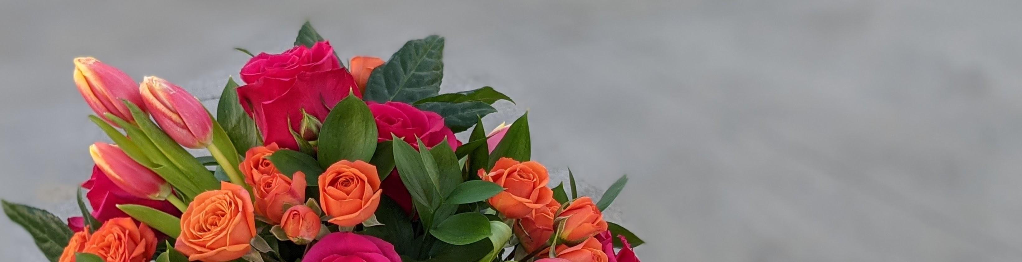 Online Floral Design Classes