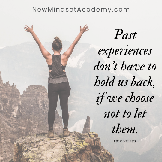 past experiences don