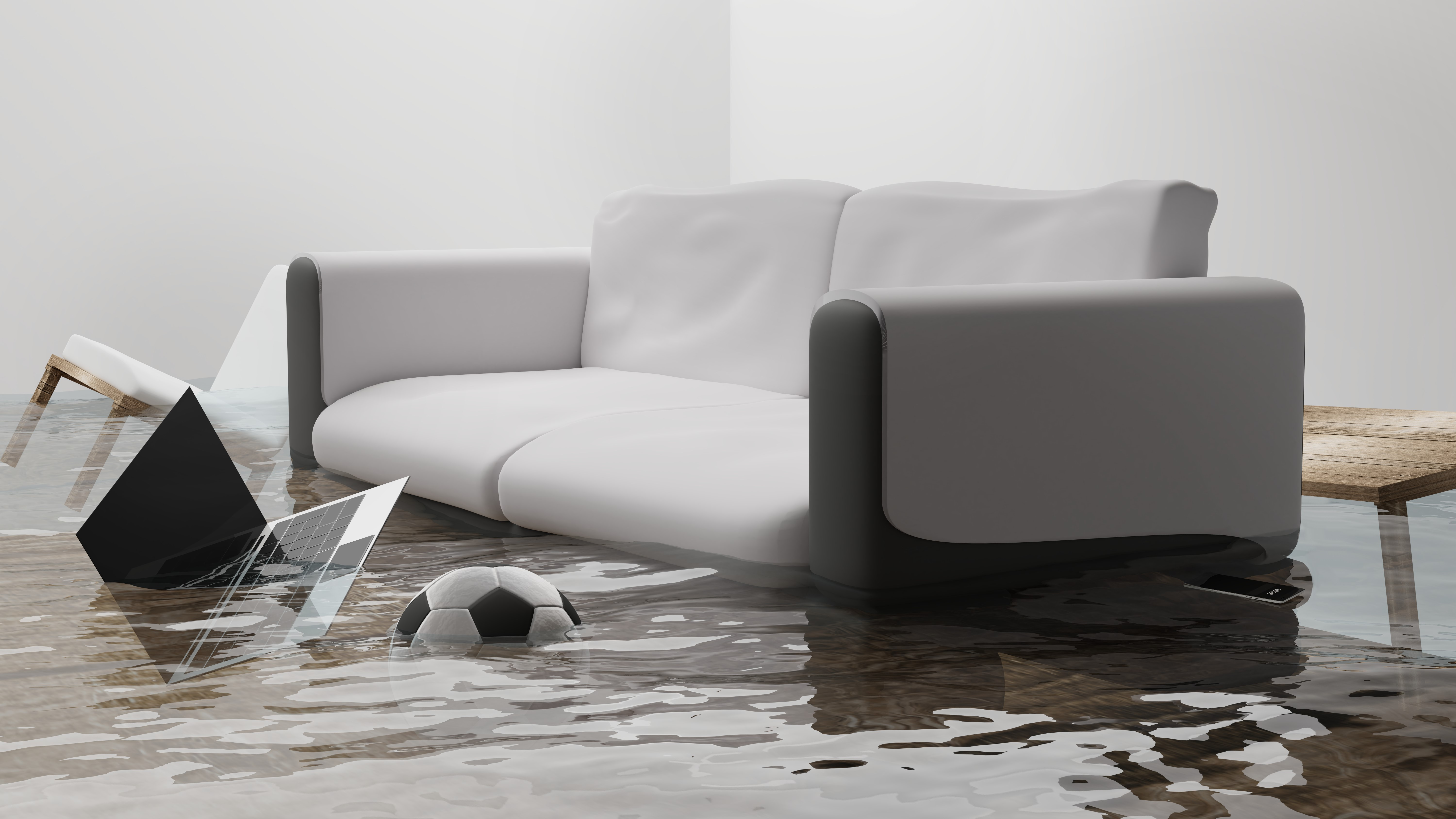 APEG Flood: Is this in your client's Risk Management