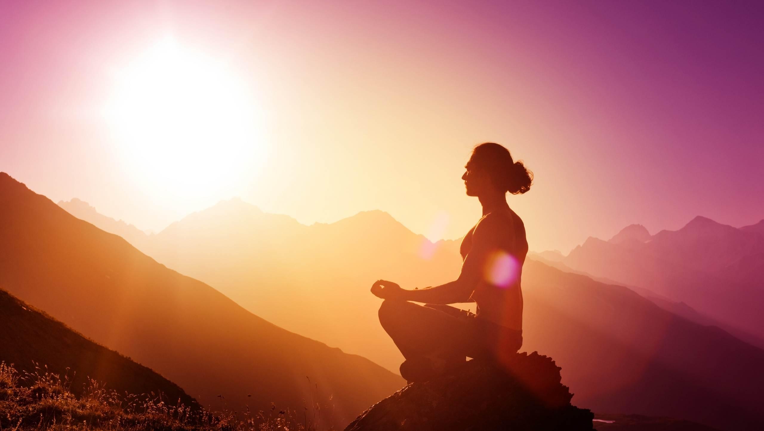 mountains to mindfulness virtual mini workshop