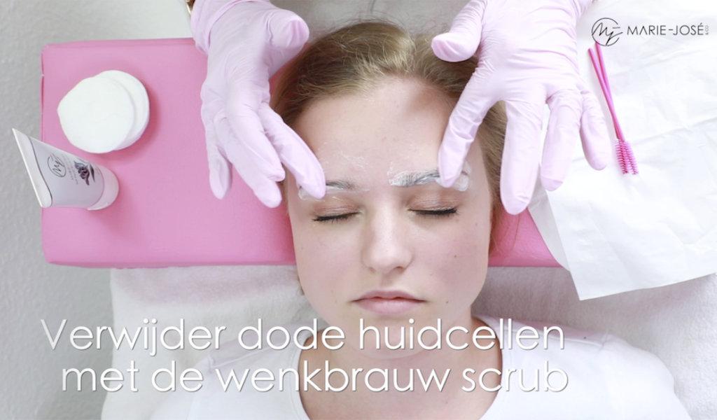Cursus henna brows Nederland