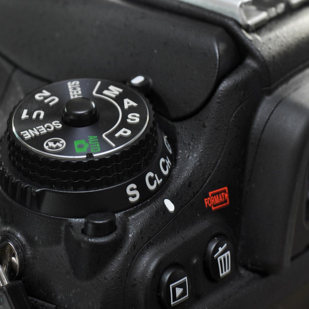 女性講師・女性カメラマンが教える、初心者向けカメラ教室