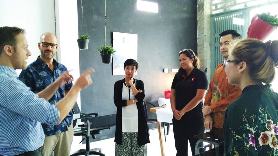 leadership management training program online