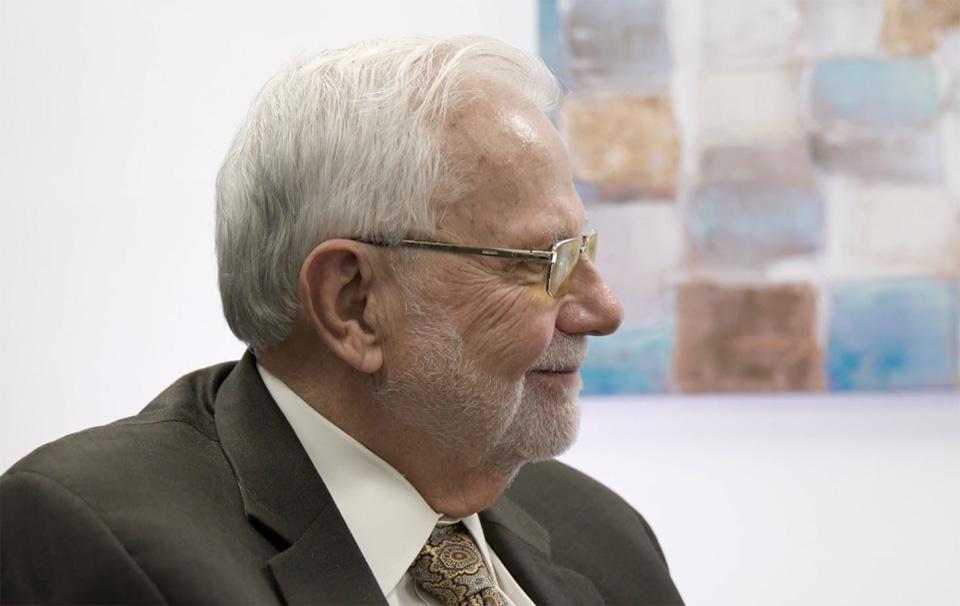 John Lamberth