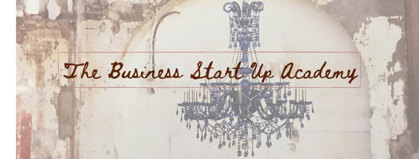 Business Start Up Academy
