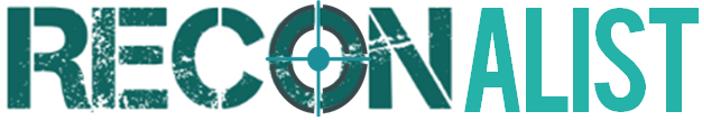 Reconalist Logo