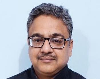 Ravi Gupta MD, PhD
