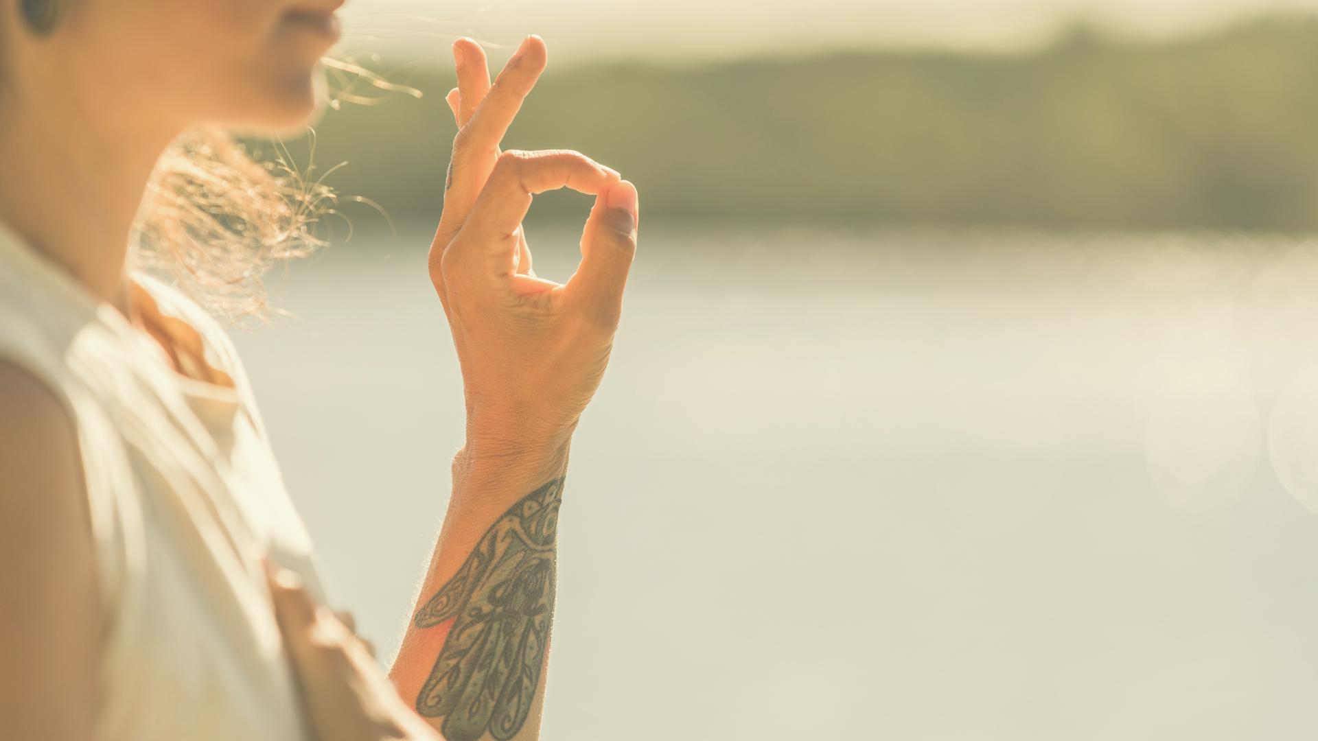 meditation yoga kundalini en français