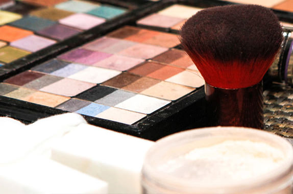 Online Training On Cosmetic Ingredients: from Science to Practical Use