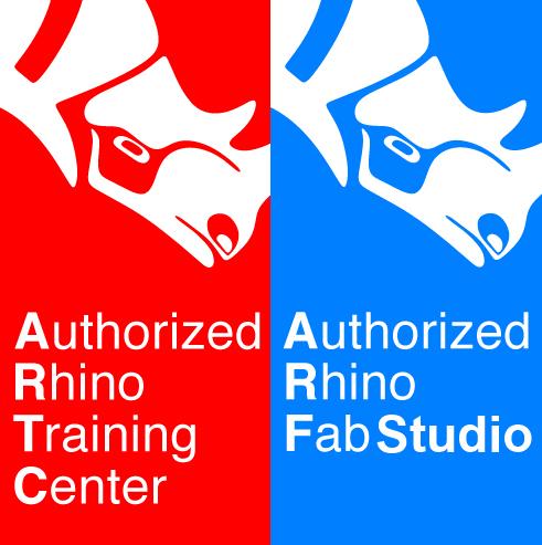 Πιστοποιημένα Εκπαιδευτικά & Εξεταστικά Κέντρα Rhino® & Rhino® Fab Studio