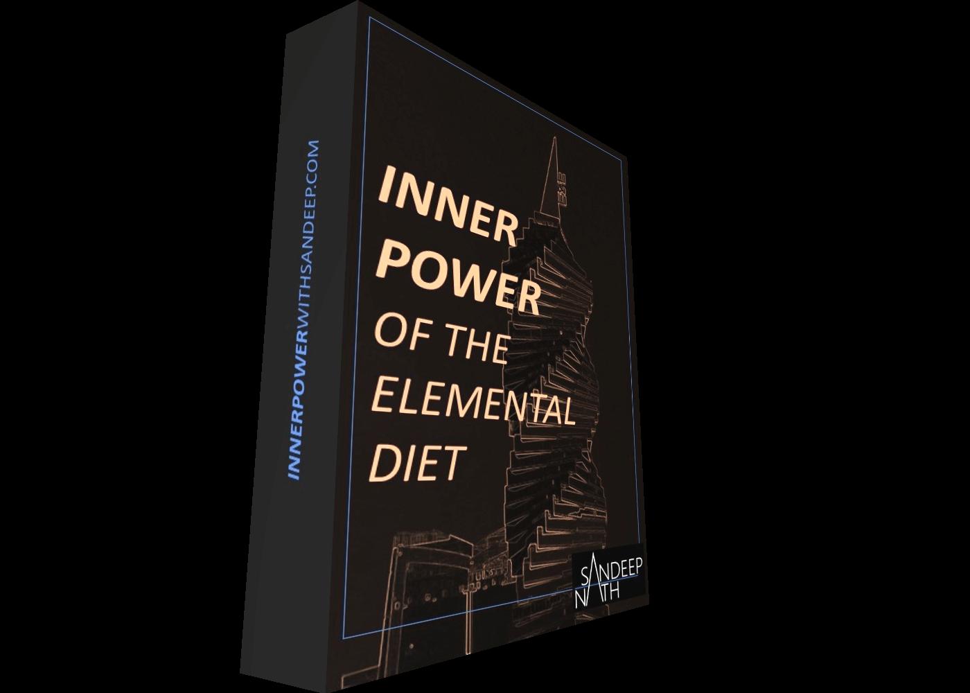 elemental diet