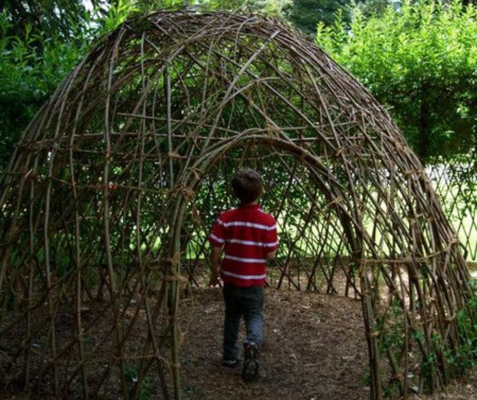 webinar online il giardino dolcemente accidentato