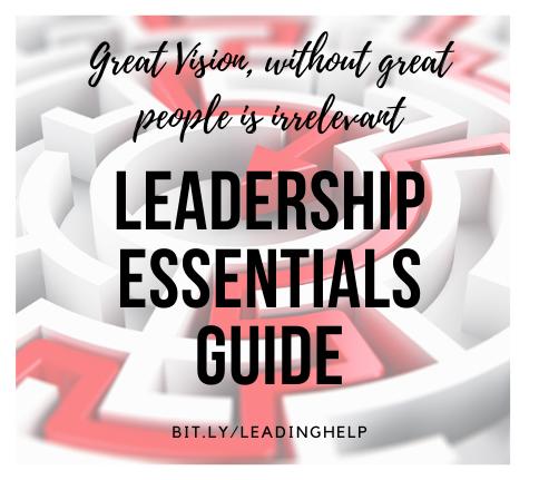 Leadership Essentials- New Mindset Academy