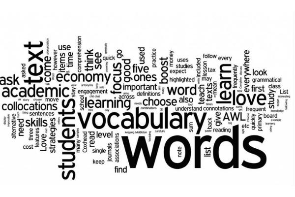 學習生字要點及流程