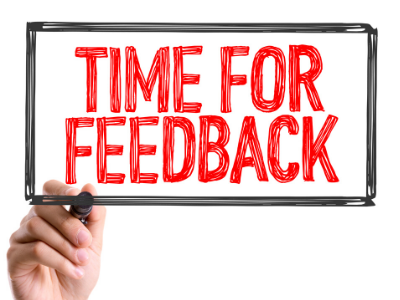 feedback skills