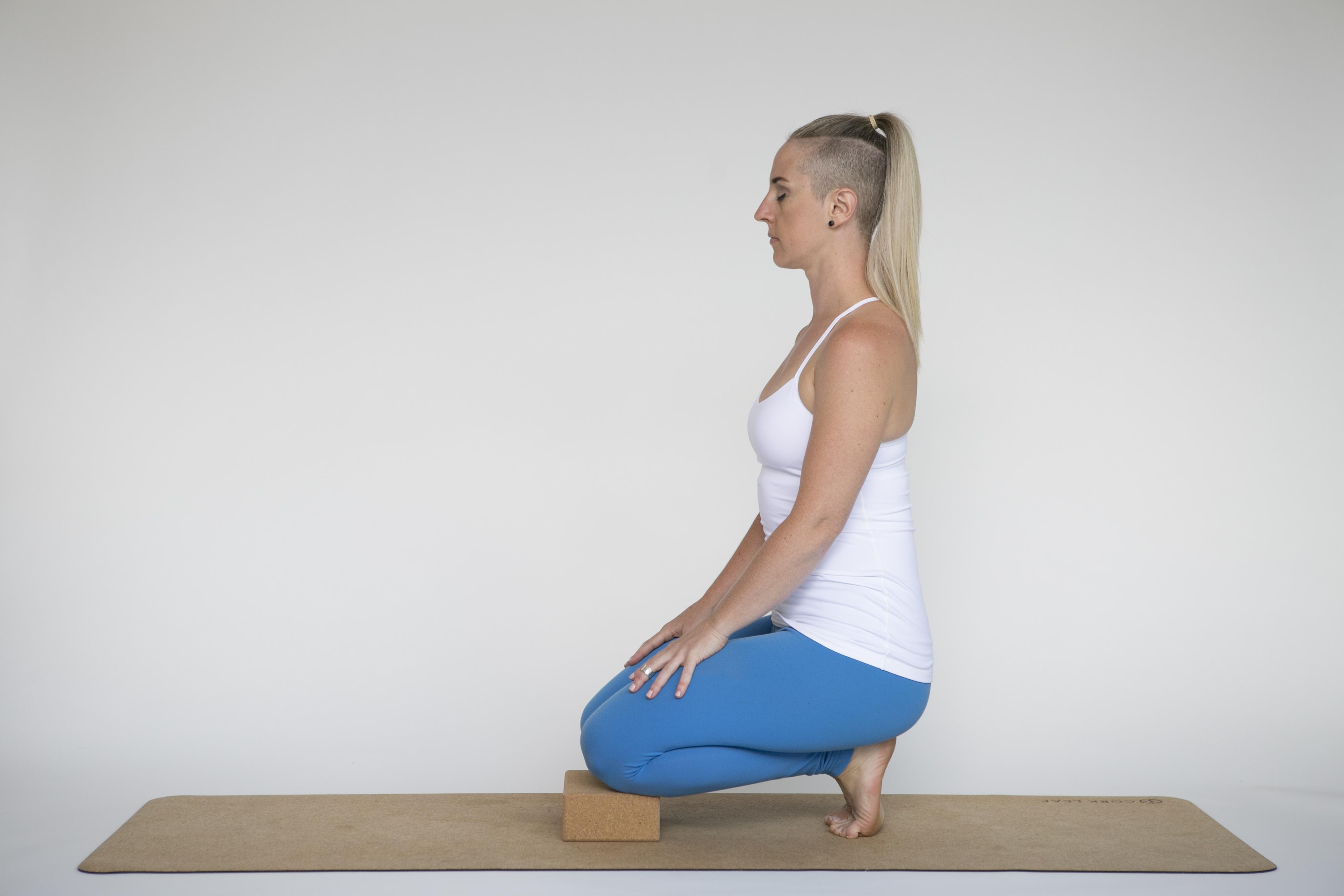 Teaching Skills for Yin Yoga