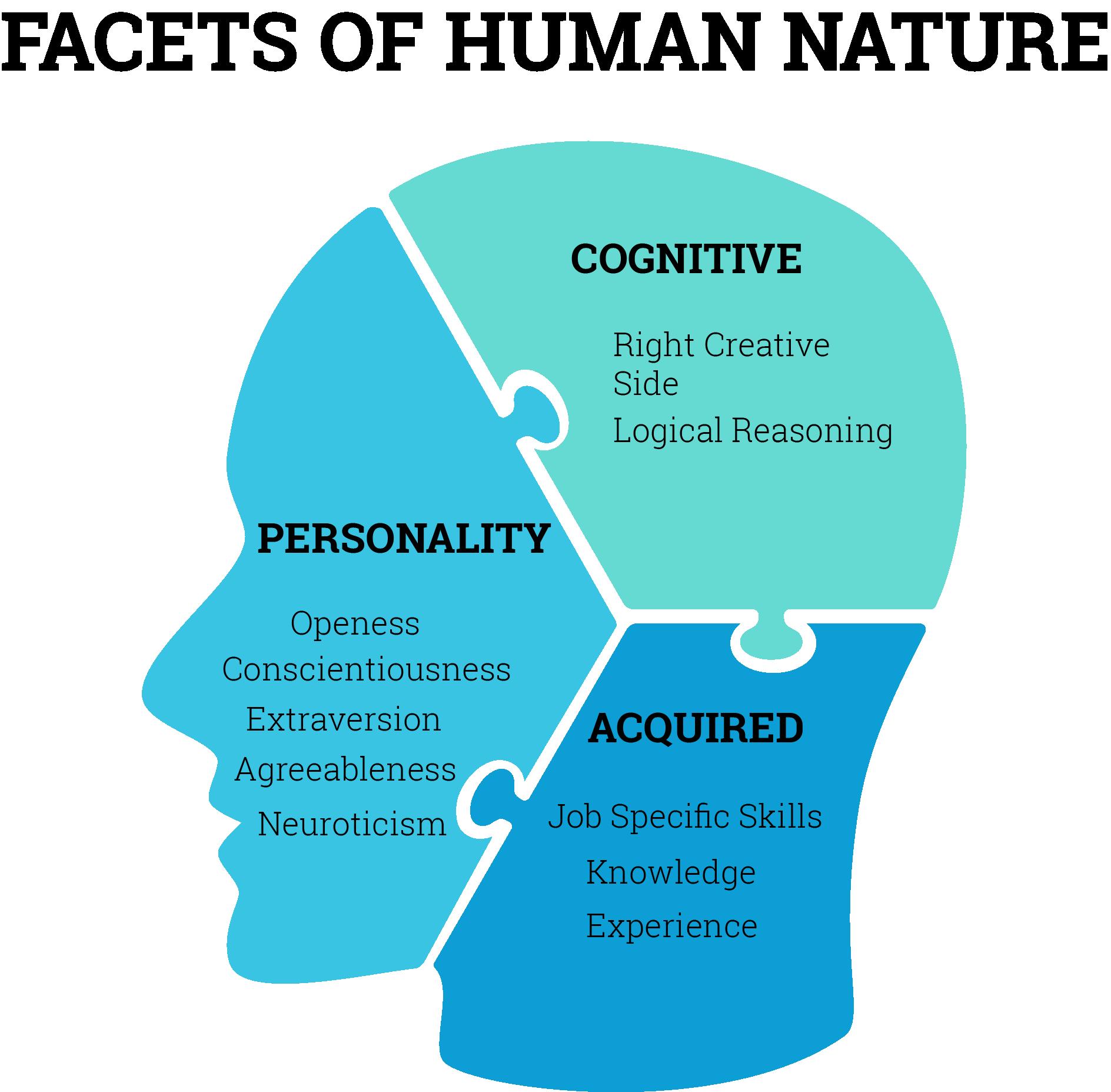 Psychometric Theory