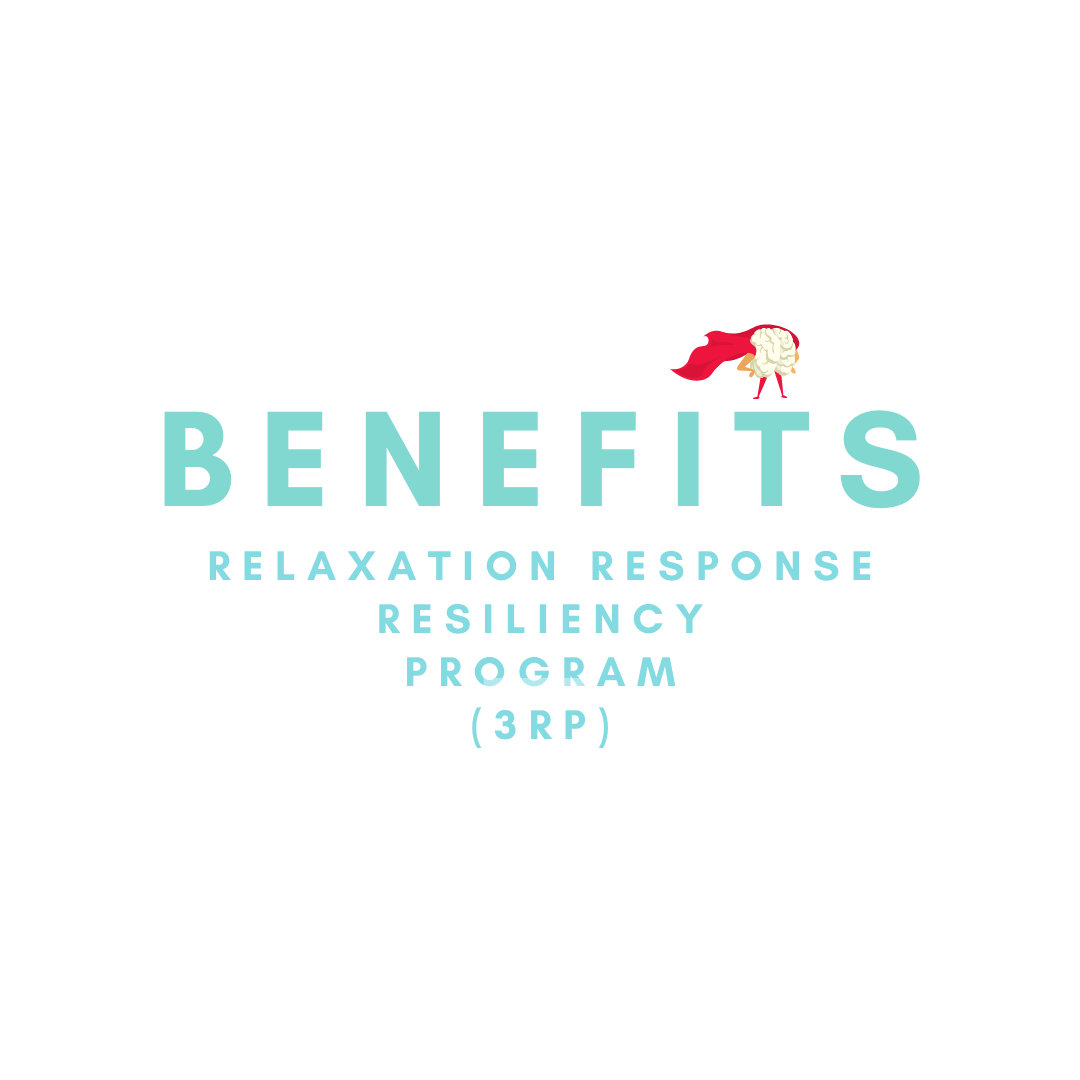 relaxation resilience benefits
