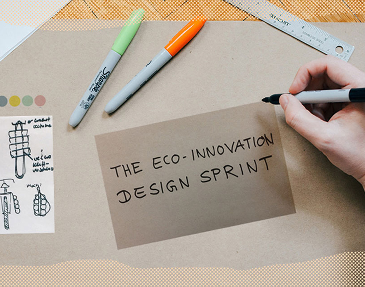 The Eco-innovation Design Sprint