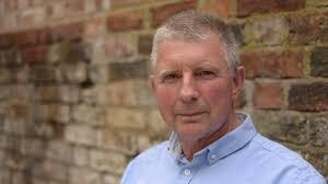 Gordon Lord - International People Developer