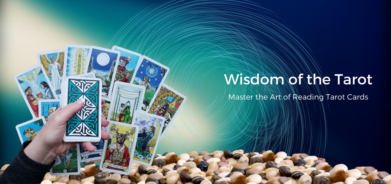Robin Wood Tarot Cards
