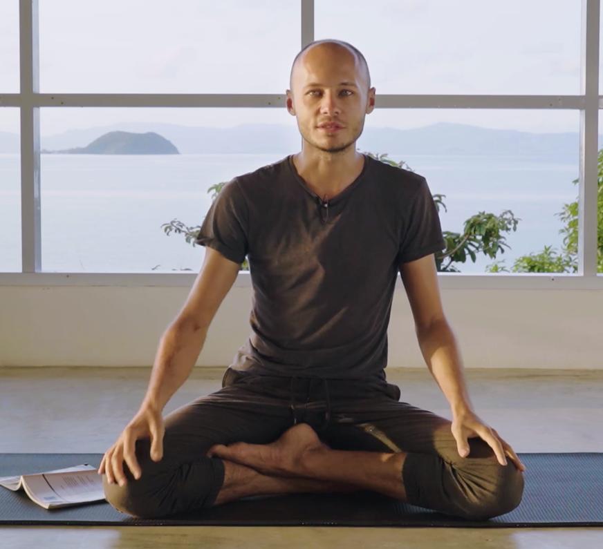 Meditation Alignment Sessions