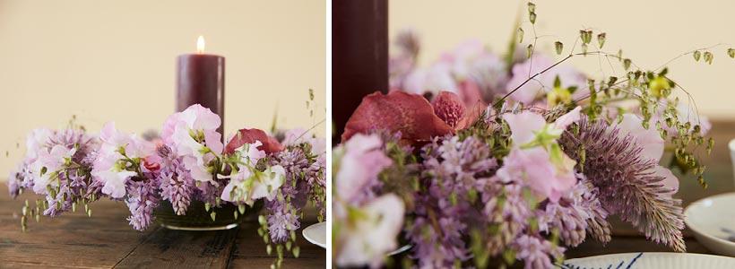 Sommerkrans blomsterkursus