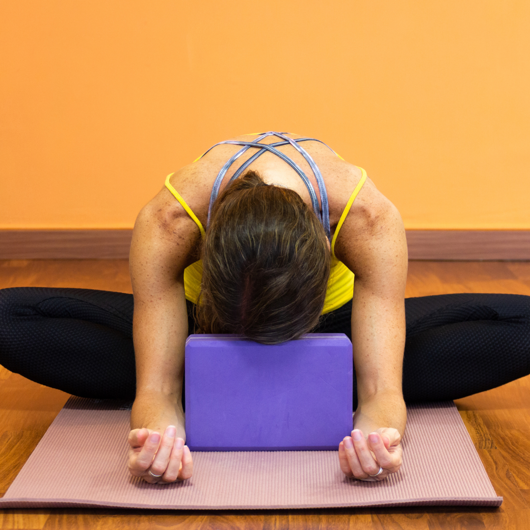 Online Yin Yoga Theory