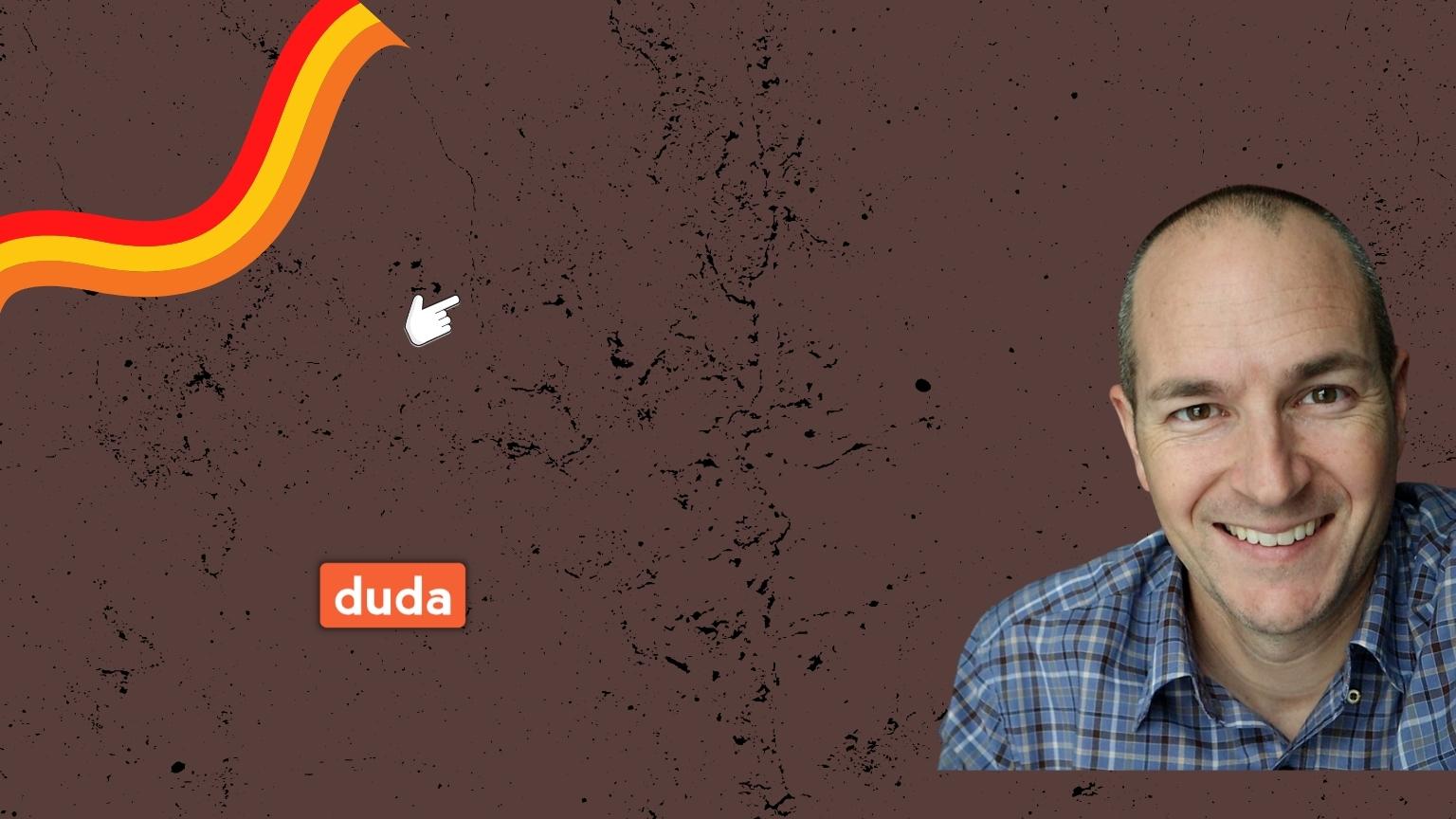 duda website builder coaching training education