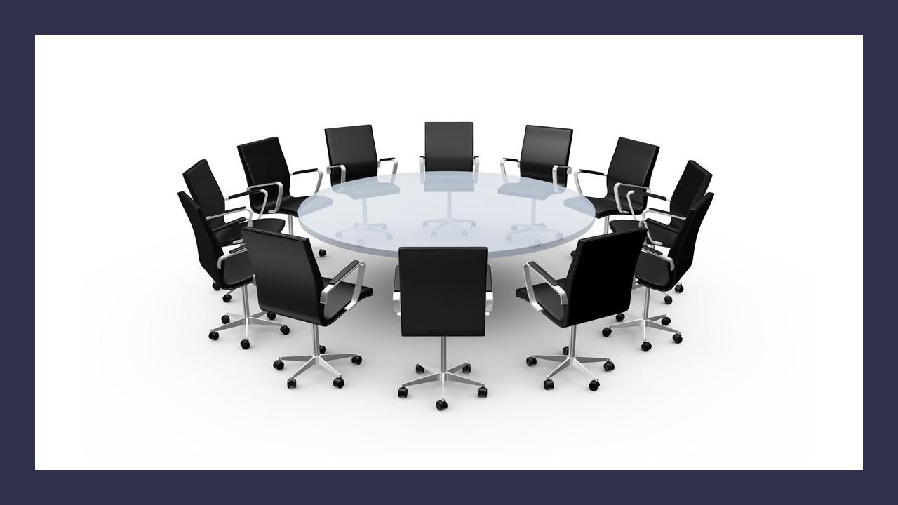 APEG Member Round Table
