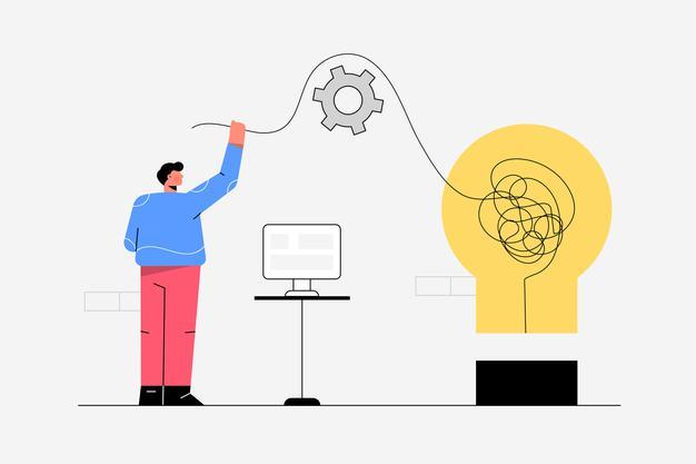 Creative-Problem-Solving