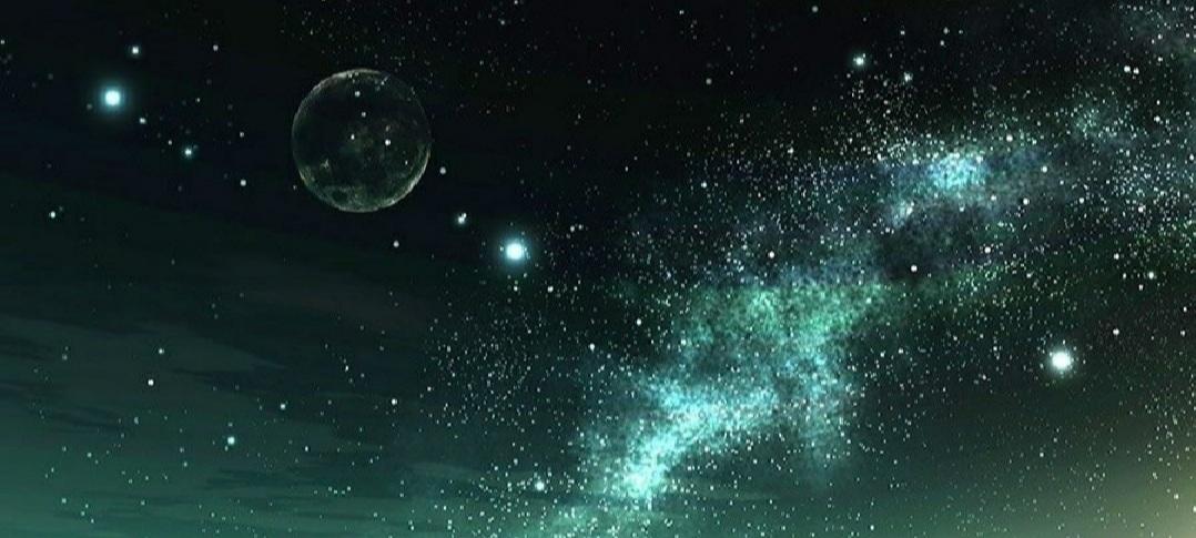 Moonifestation: