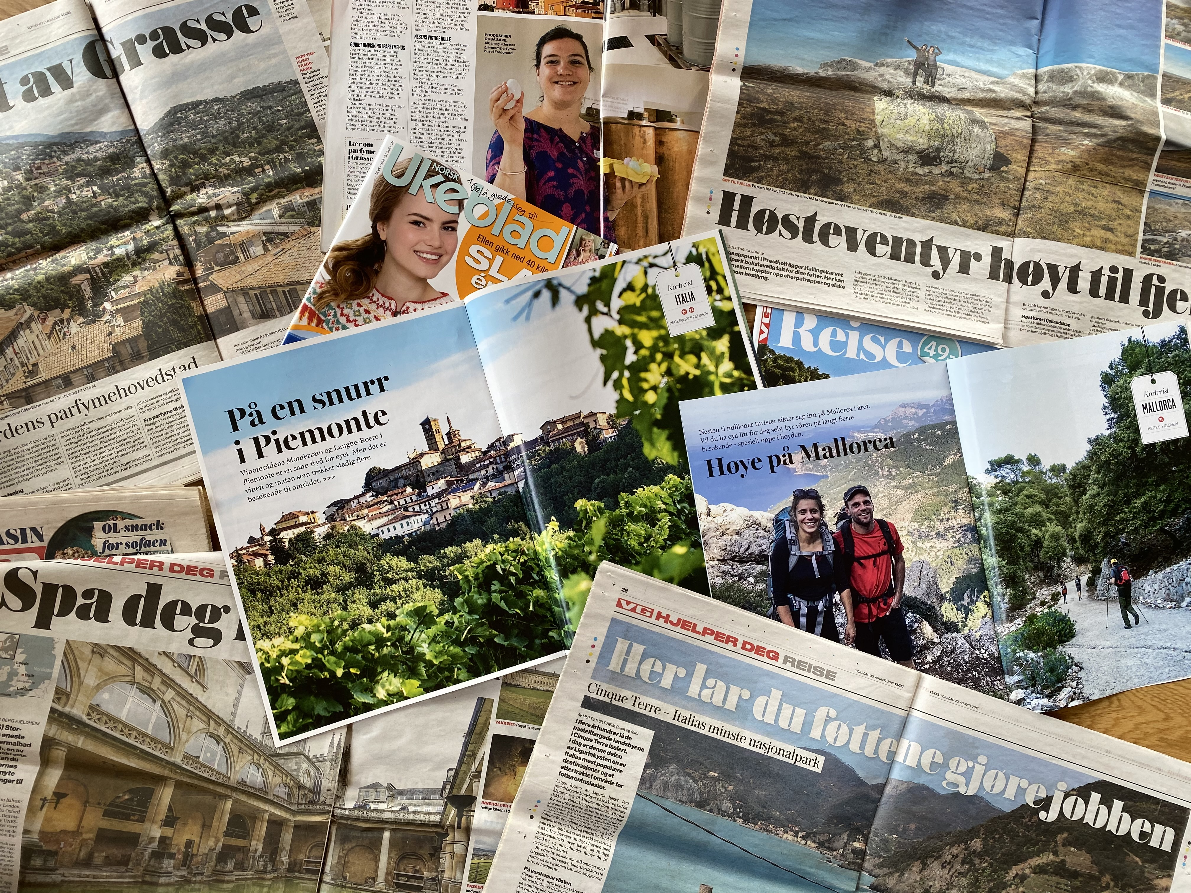 historiefortelling for reiseskribenter