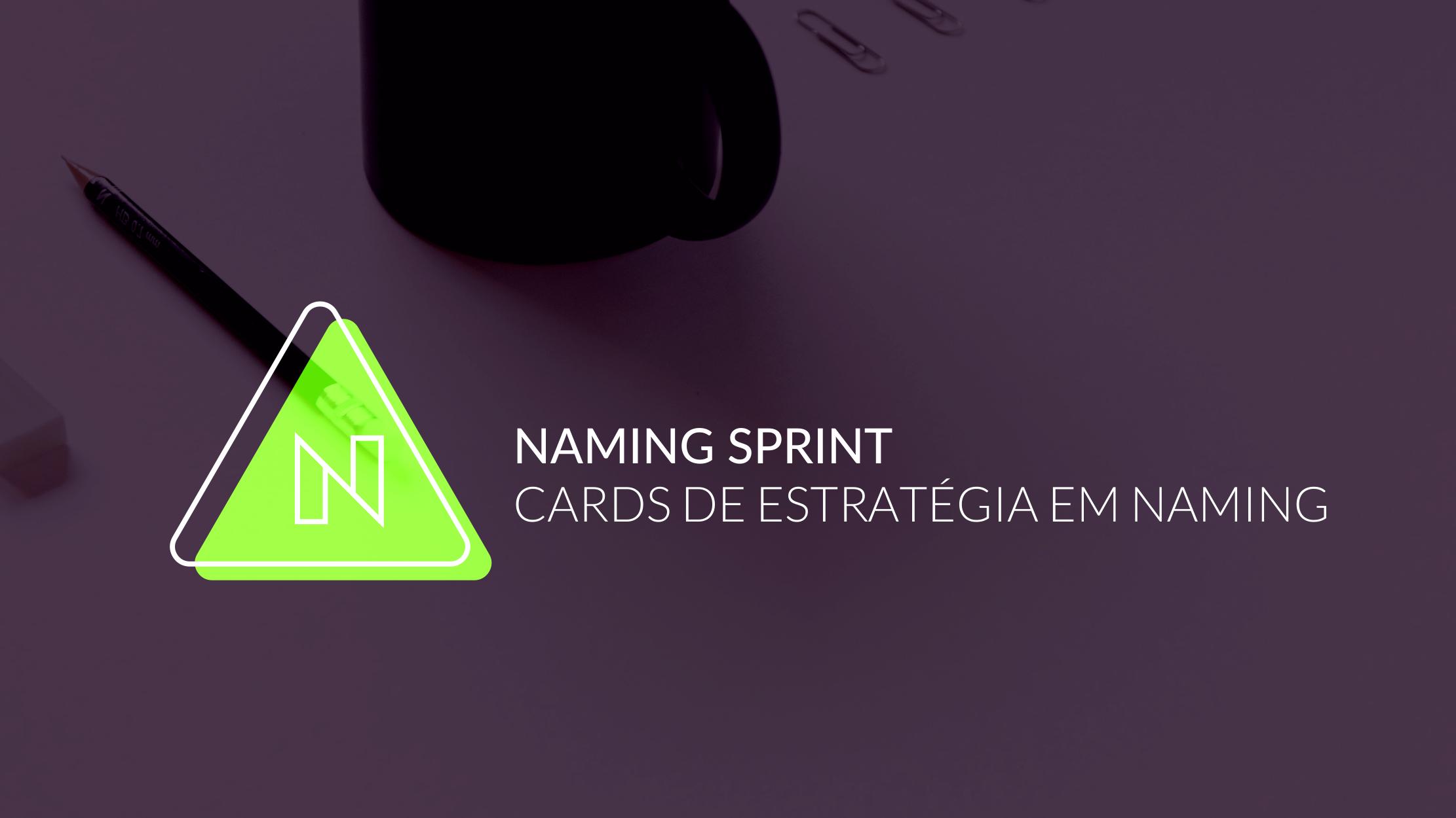 naming sprint