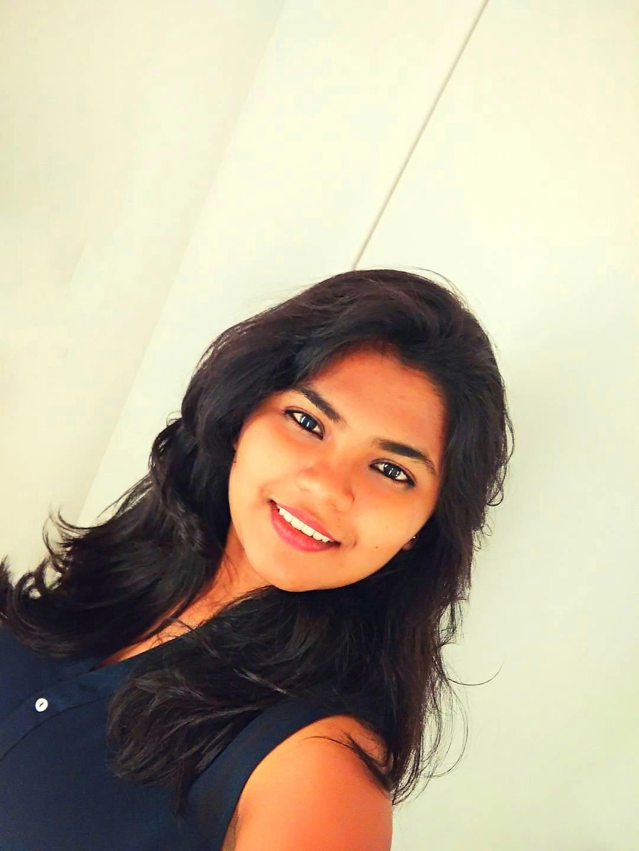 Sushma Varadaiah- Lead Blockchain Full Stack Engineer