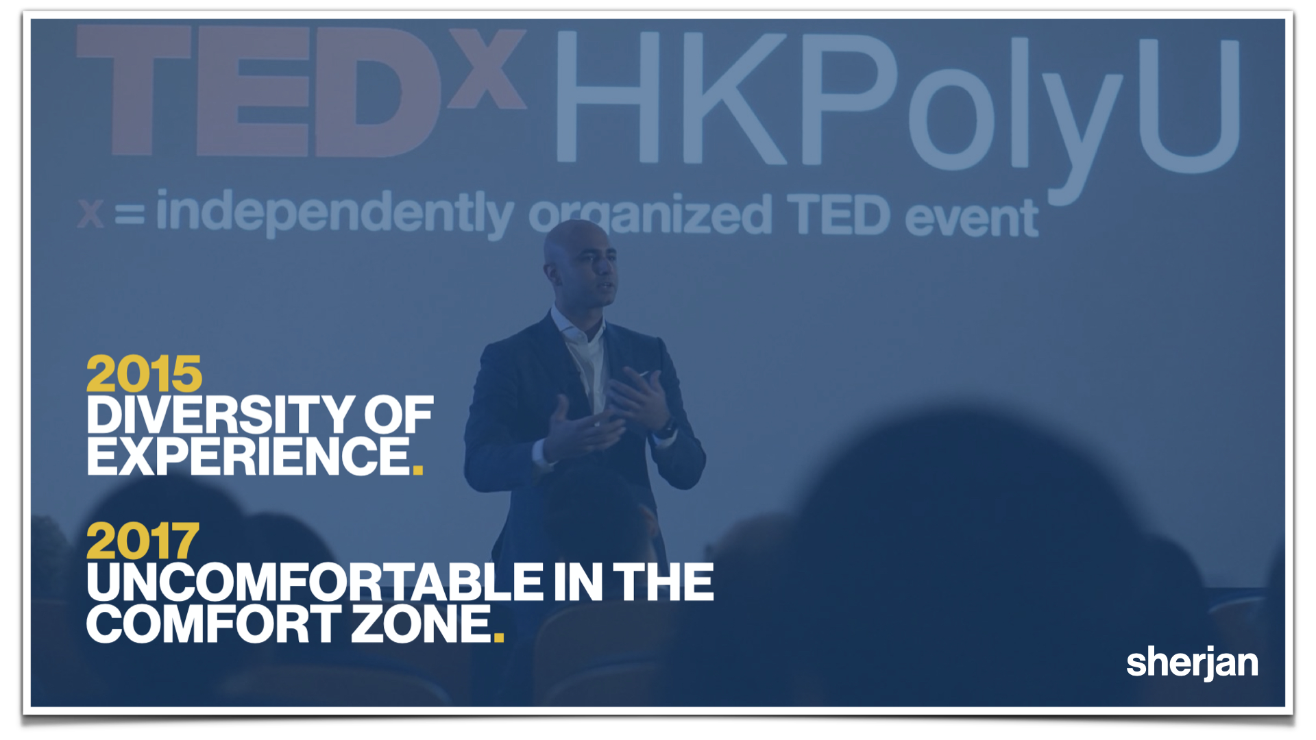 Breaking into Investment Banking, Consulting, and Accounting - TEDx