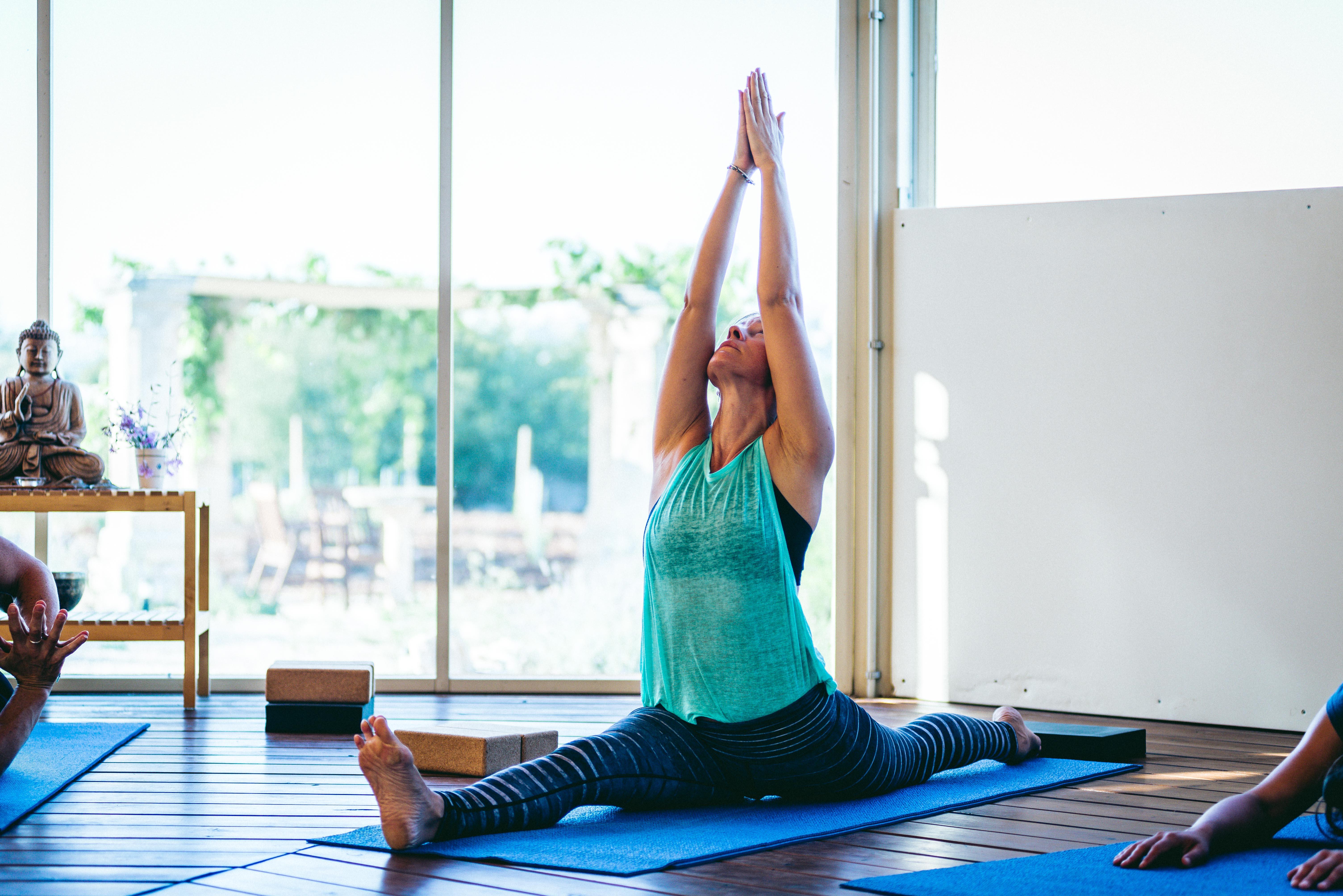 Jenni yoga