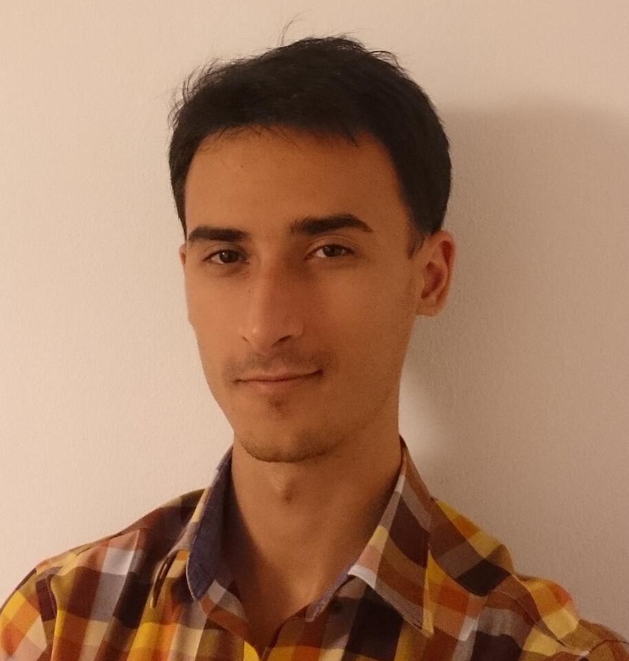 Daniel Ciocirlan