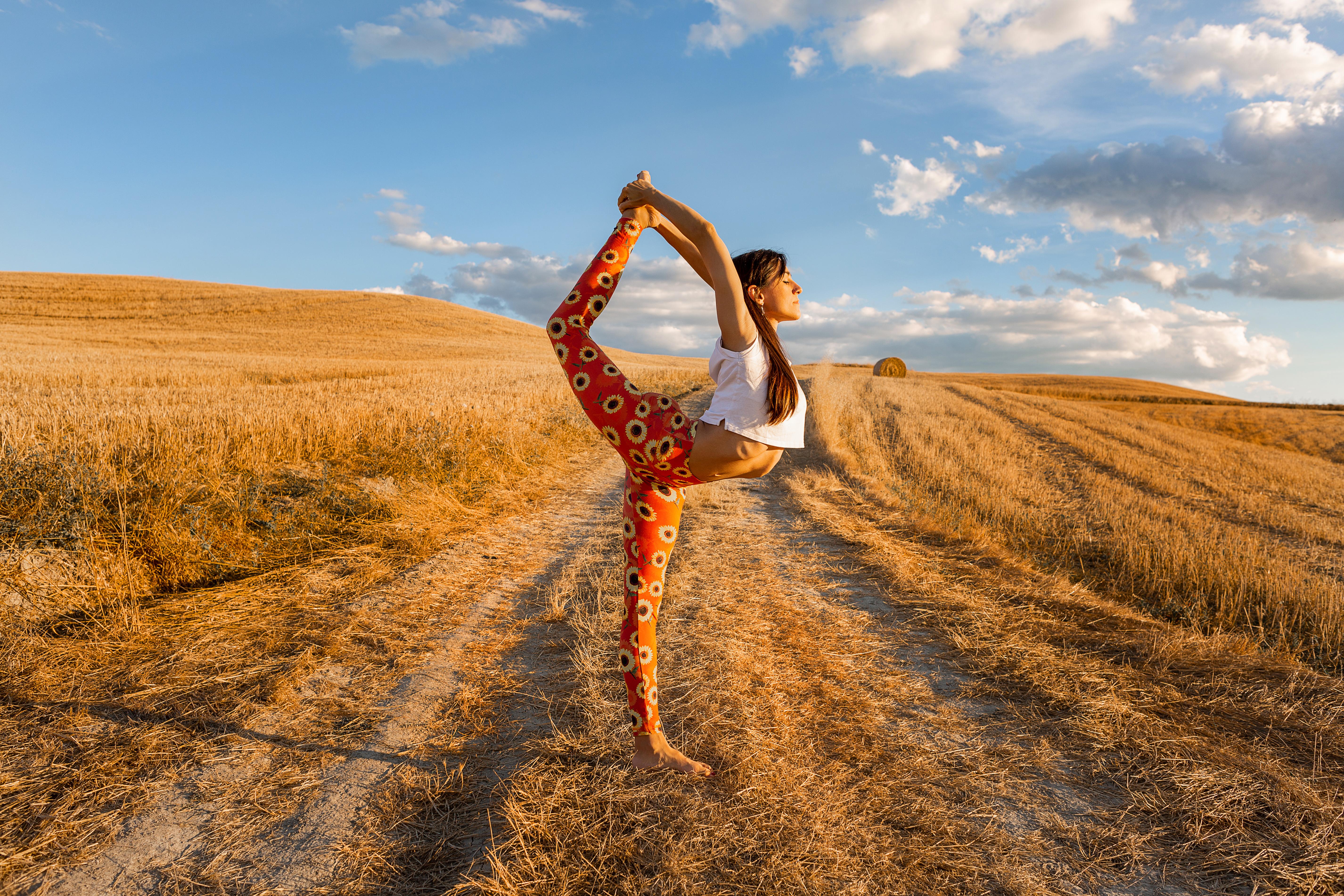Physio Yoga Project - Martina Cova