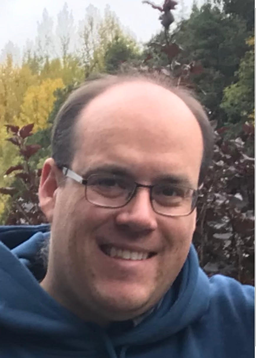 Nick Kotenberg- Senior DevOp, System Admin & Hyperledger Developer
