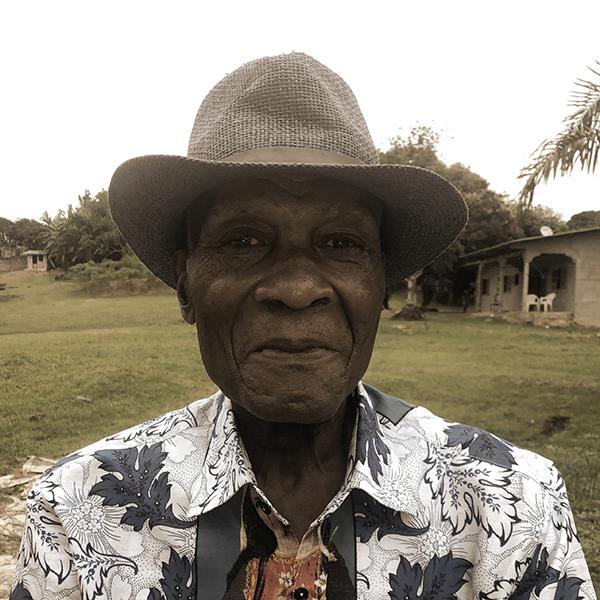 Ndongho Maviso