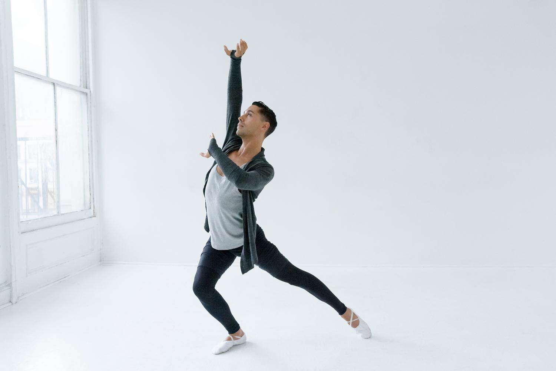 Body Movement Application